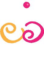 CrazyCupCake Café Veganuary Logo