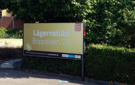 Best of Swiss Gastro: Vote the Lägernstübli up!