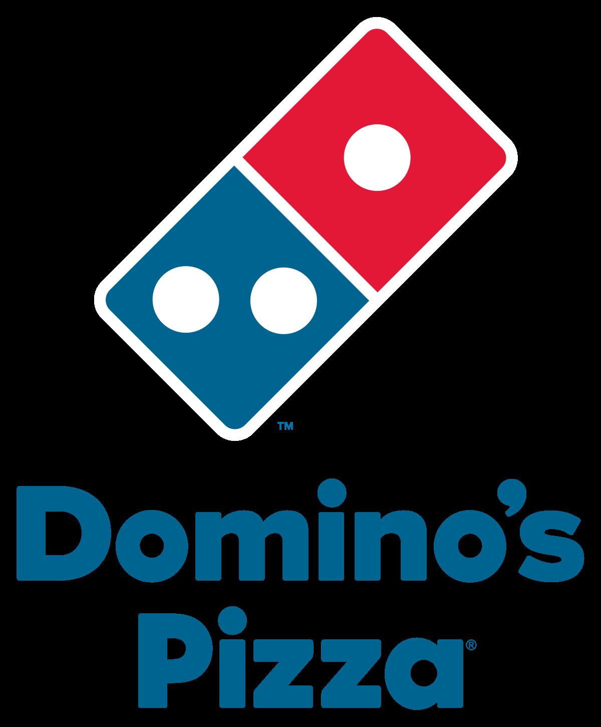 Dominos Pizza Veganuary