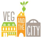 Vegan and the city Veganuary