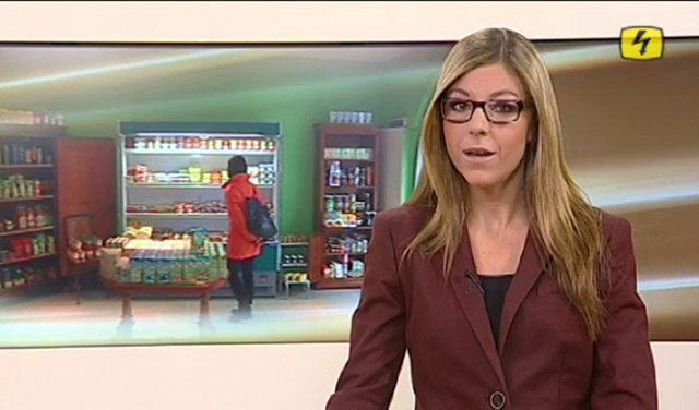 Neuer Vegan-Shop in Schaffhausen eröffnet