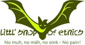Christofs «littl' shop of ethics»