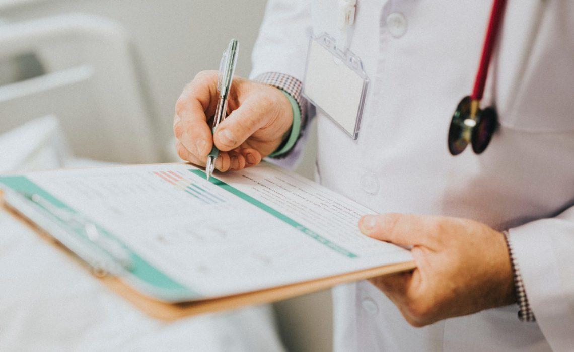 Die erste vegane Arztpraxis der Schweiz