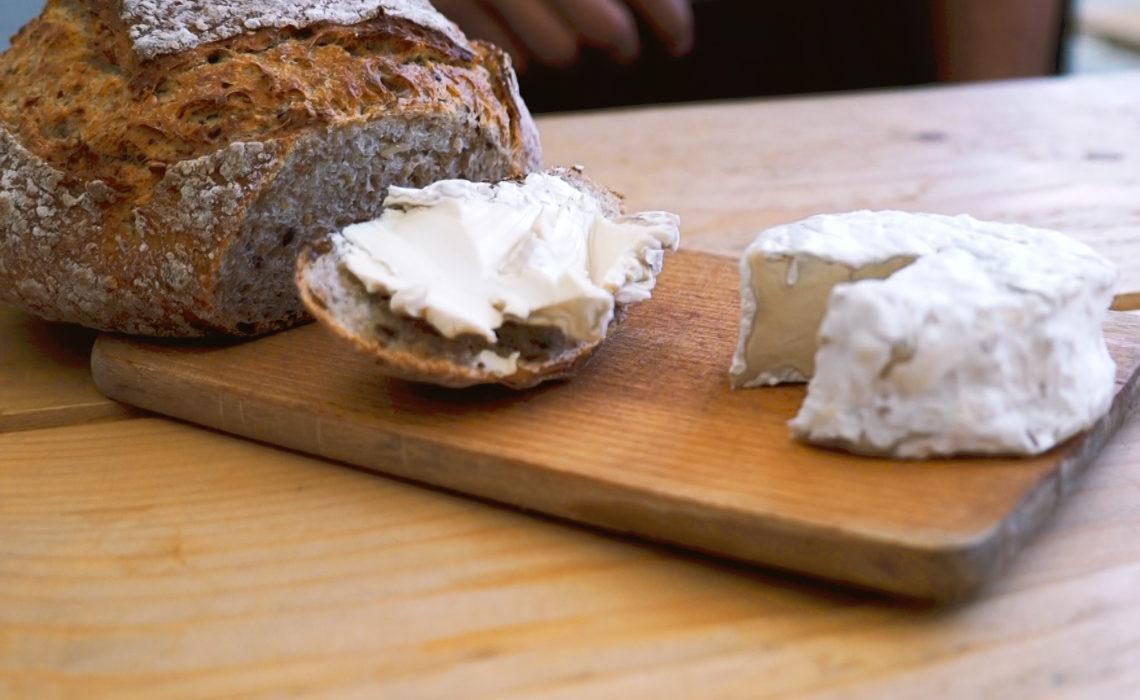 Veganer Schweizer Käse neu überall erhältlich