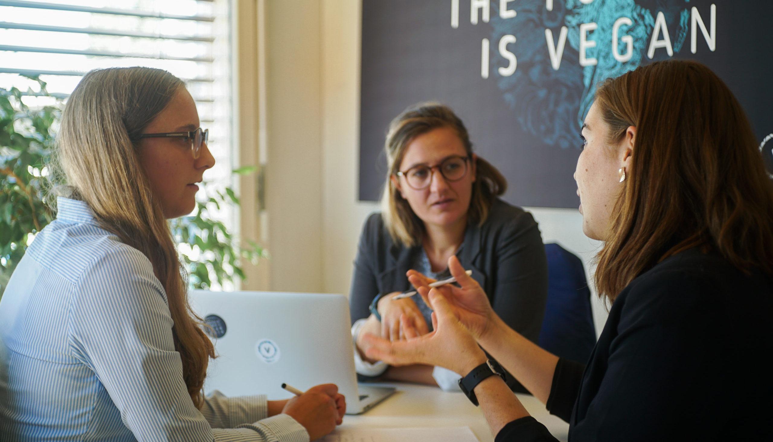 Business Vegan.ch