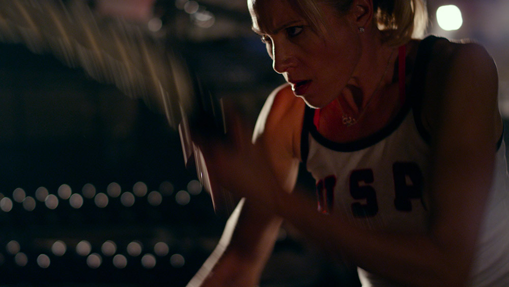 Du liebst Sport? Dann ist «The Game Changers» für dich!