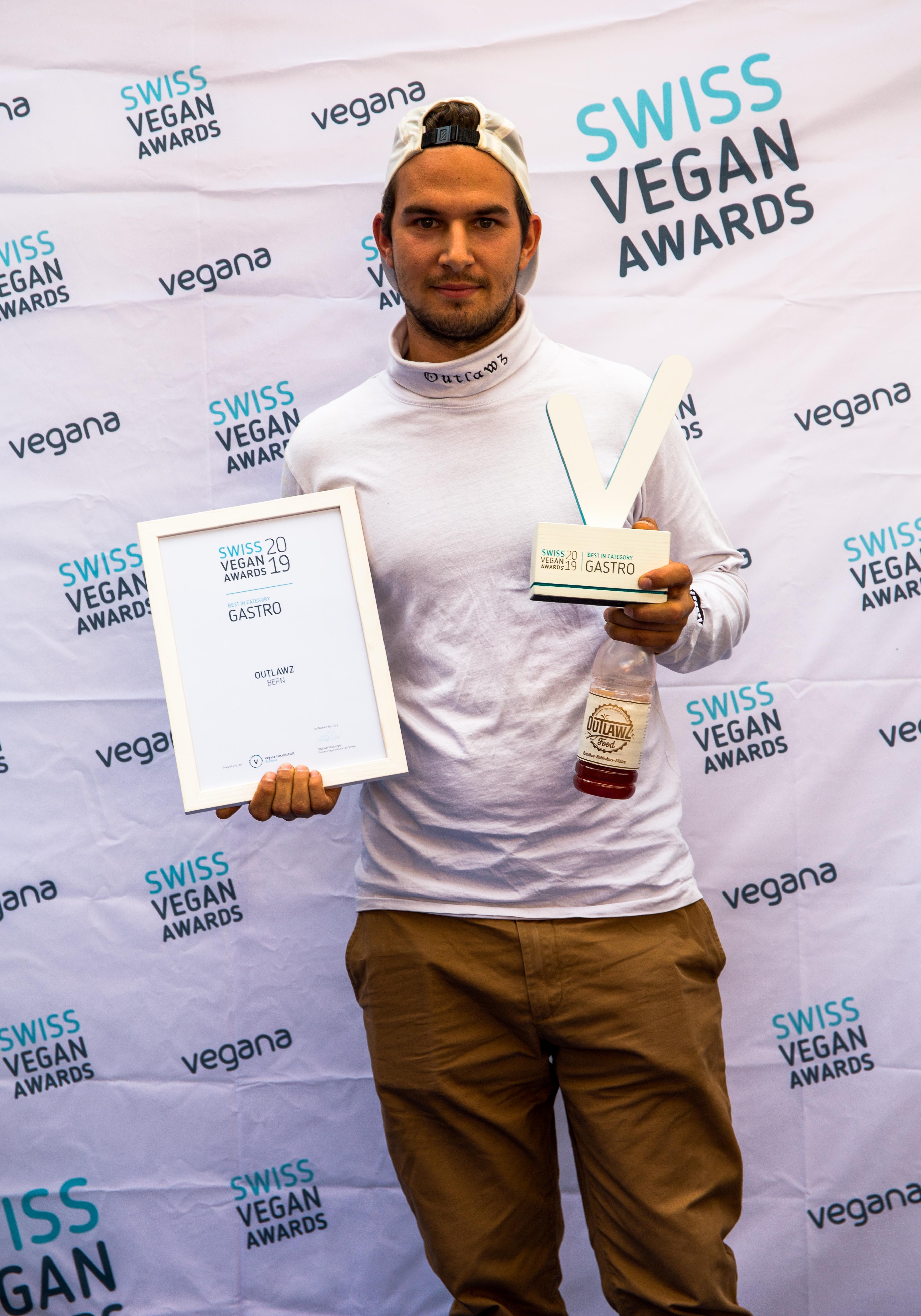 Gastro Award