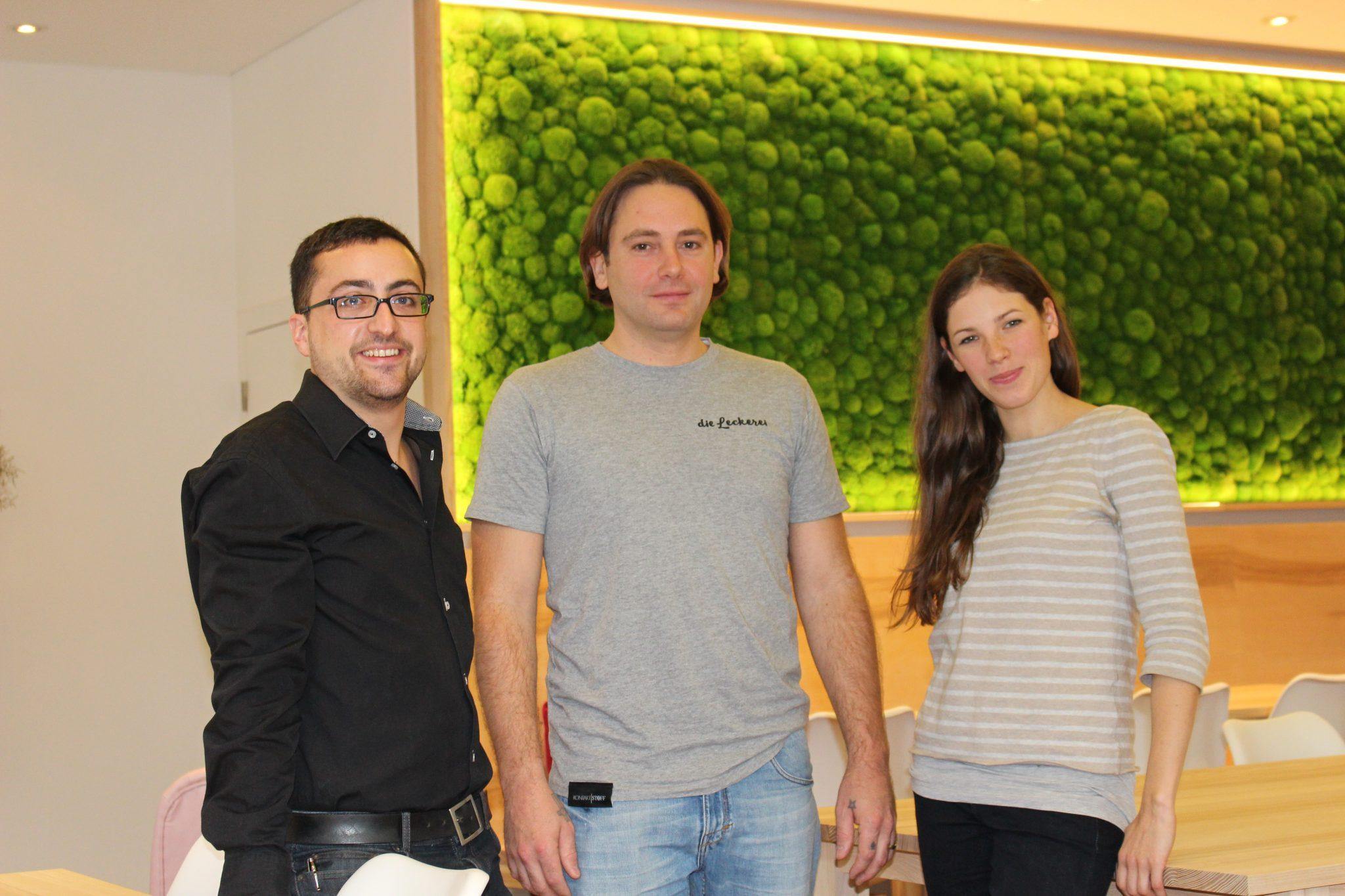 Die Leckerei: Das erste vegane und köstliche Restaurant in St. Gallen
