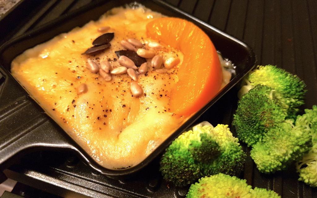 6 Tipps für den veganen Raclette-Abend