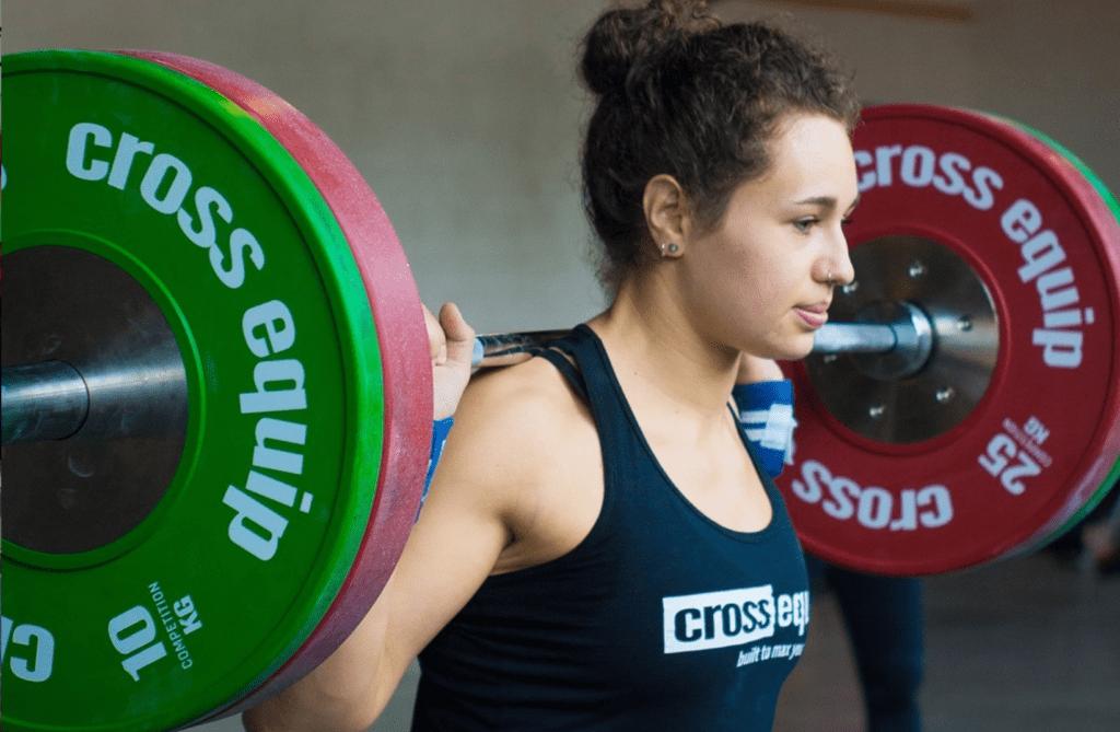 5 erfolgreiche Powerlifterinnen auf Instagram