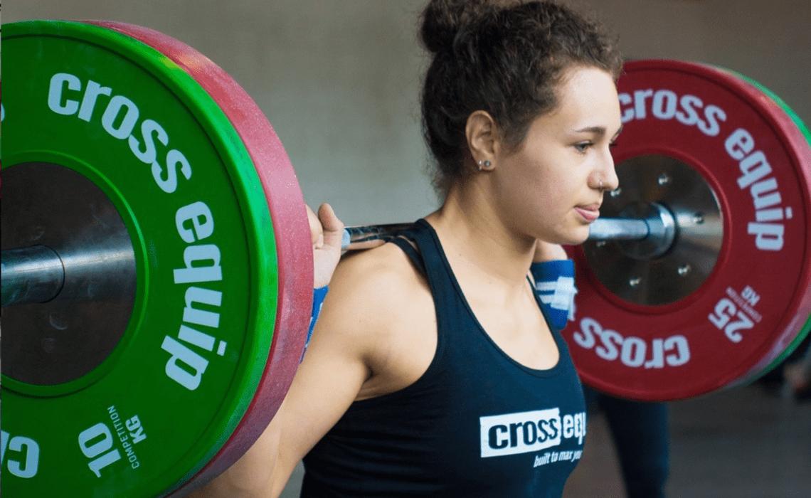 5 erfolgreiche Athletinnen auf Instagram