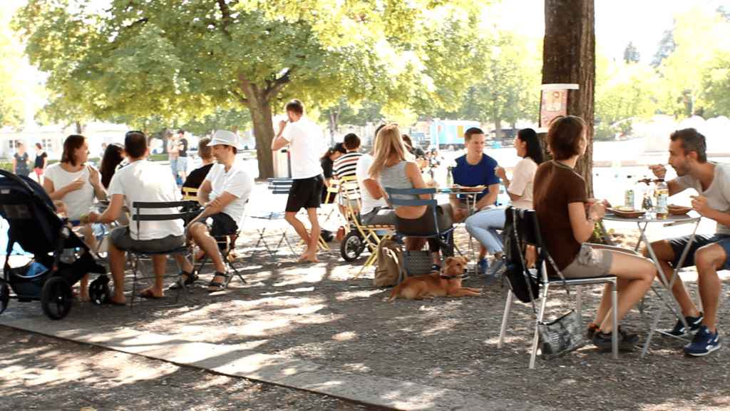 Verschoben: Sommerparty findet am 14. Juli statt