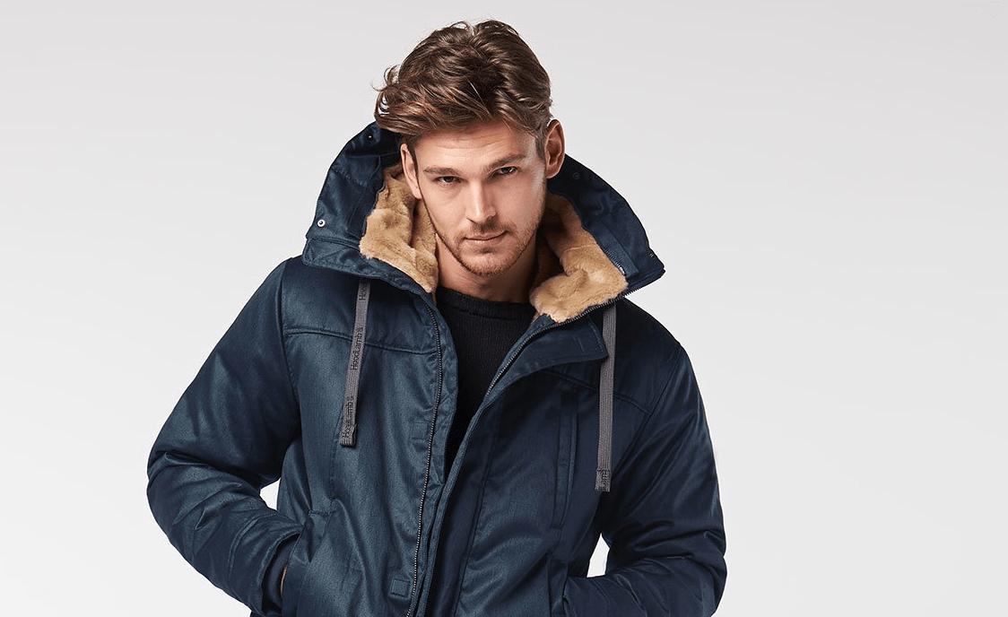 Du brauchst eine neue Winterjacke? 5 coole Labels.