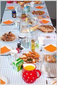 Erster Innovationspreis der VGS geht an: Vlowers- Veganer Frühstückstisch