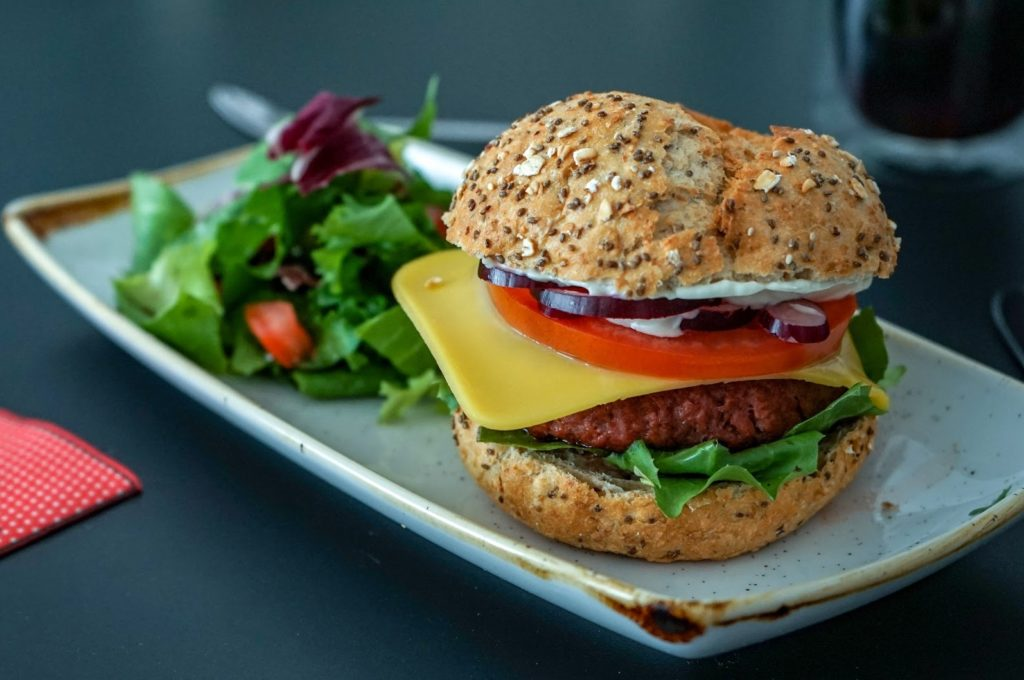 Vegane Burger – der grosse Überblick