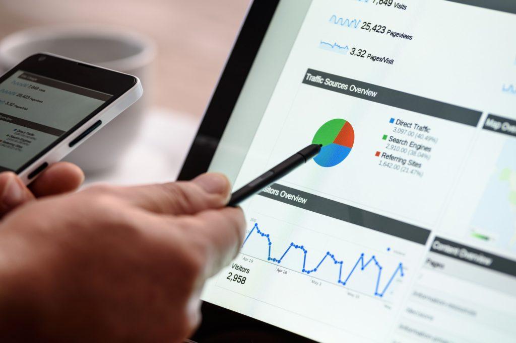 Stellenausschreibung Online Marketing Manager*in (50–60%)