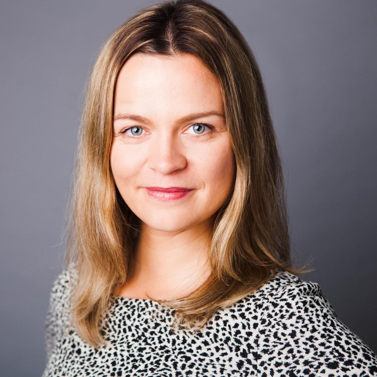 Judith Prediger-Bohnau, Ernährungswissenschaftlerin