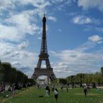 Vegan in Paris