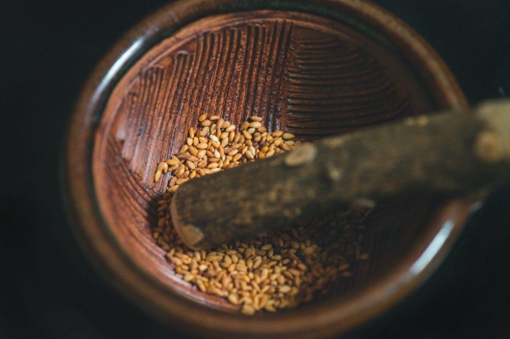 Ist die Zinkversorgung bei veganer Ernährung kritisch?