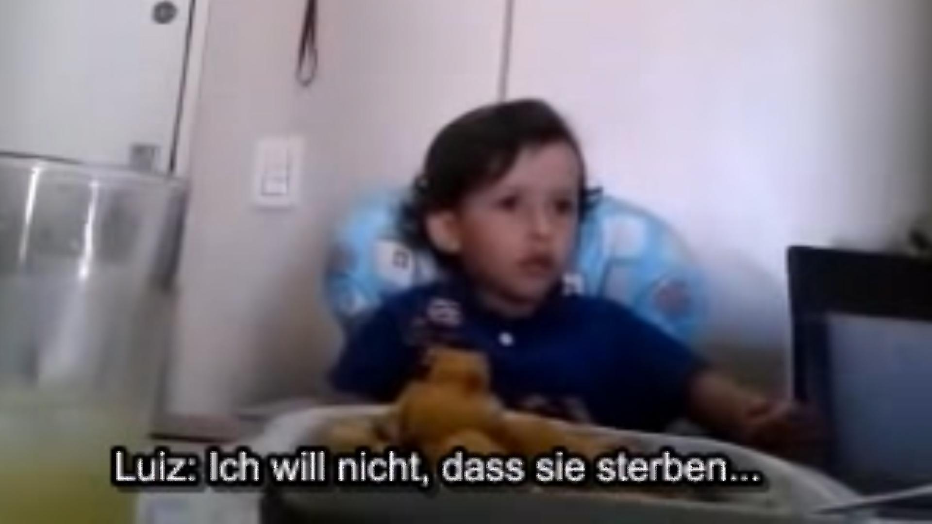 Kleine TierrechtlerInnen auf Youtube