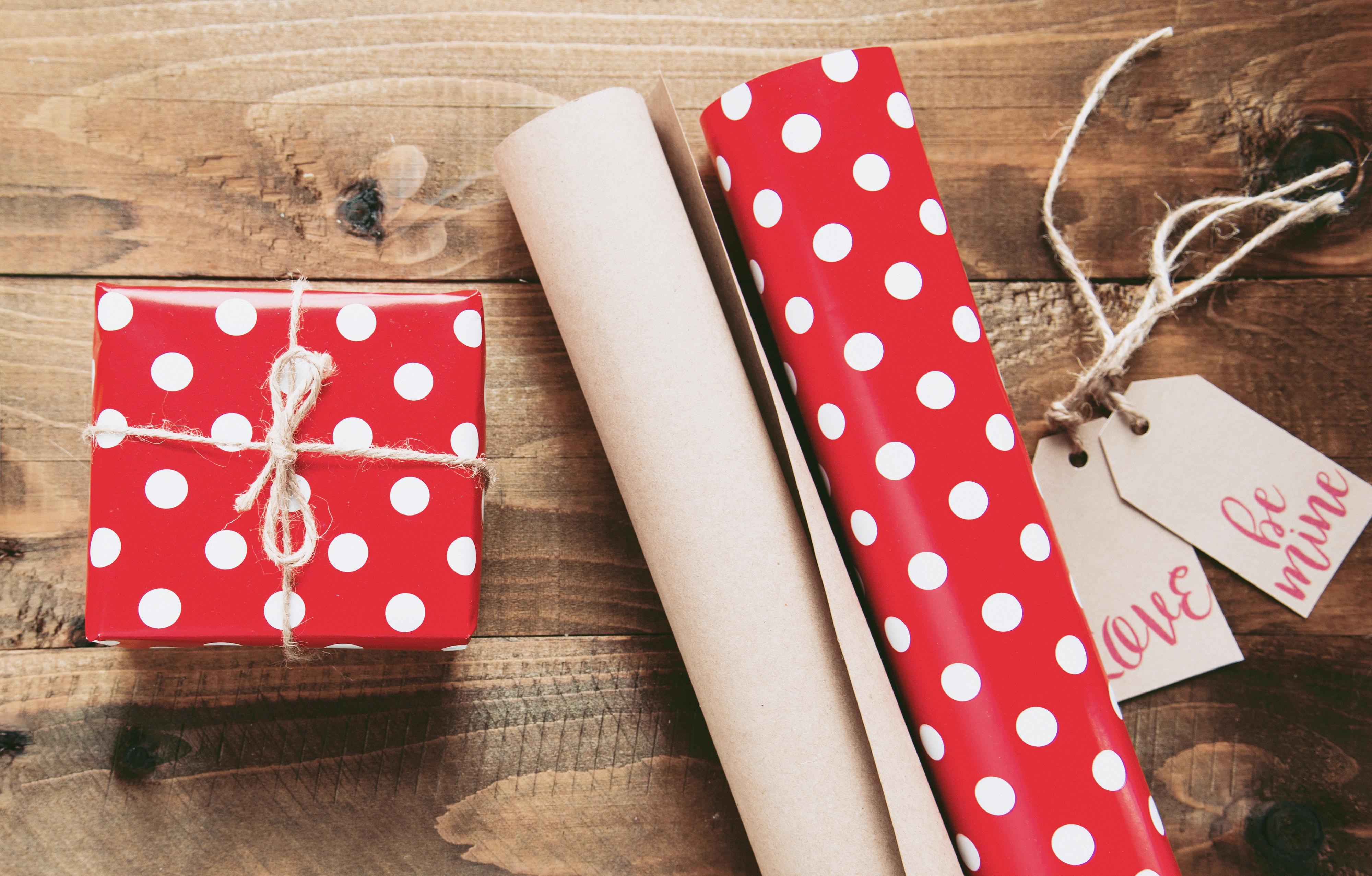 9 Sinnvolle Geschenkideen