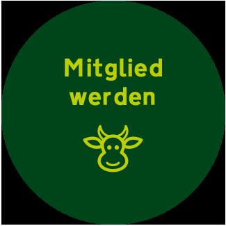 Mitglied Werden Button Aktiv