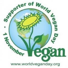 Zum Weltvegantag 2011