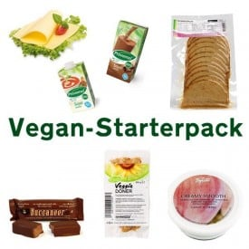 Vegan-Star­ter­pack