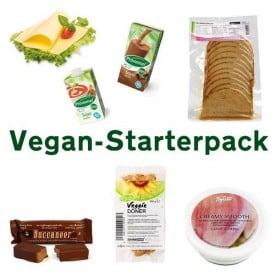 Vegan-Starterpack