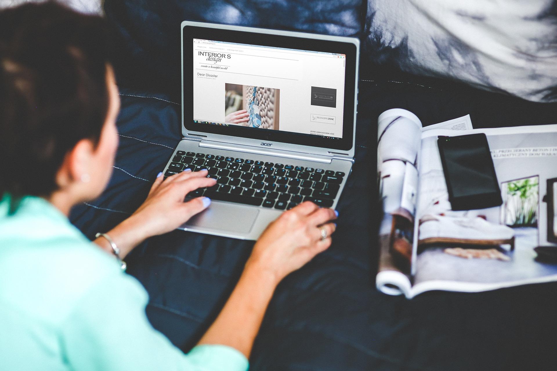 Blogger*in und Vlogger*in gesucht!