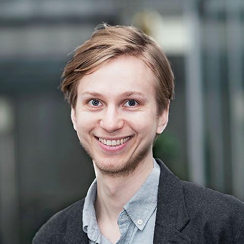 Valentin Salzberger