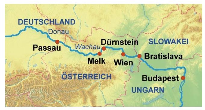 vegane_flusskreuzfahrt_karte