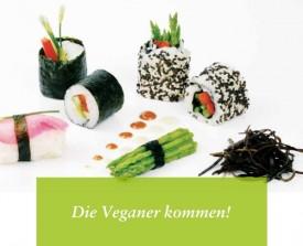 Die Veganer kommen – auch bei GastroFacts