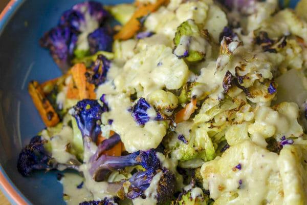 Glutenfrei vegan kochen: 5 Tipps für das einfache Dinner