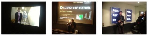 """""""Der Prozess"""" am Zürich Filmfestival gewinnt Hauptpreis!"""